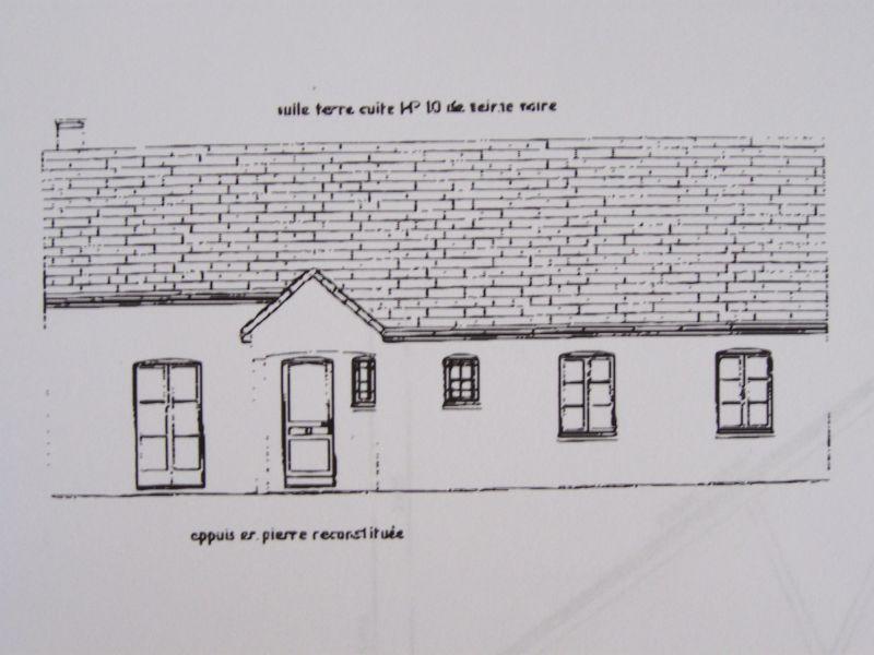 La Construction avec Habitat-Concept de Neuville St Rémy » Le début ...