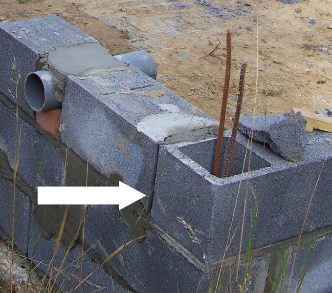 la construction avec habitat concept de neuville st r my vide sanitaire. Black Bedroom Furniture Sets. Home Design Ideas