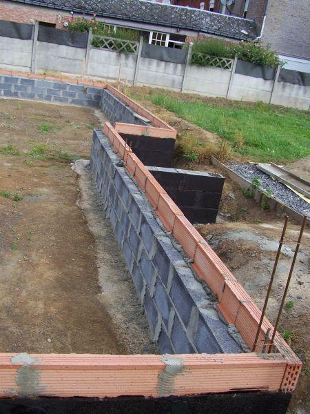 La construction avec habitat concept de neuville st r my vide sanitaire - Construction vide sanitaire ...